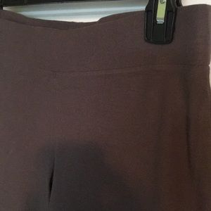 Eileen Fisher Pull On Pants - EUC